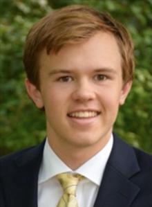 Christian Hartch Profile
